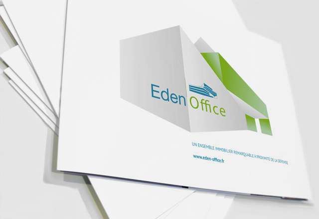EDEN OFFICE UltraFluide