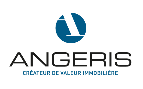Angeris logo UltraFluide
