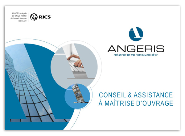 Angeris Presentation powerpoint UltraFluide