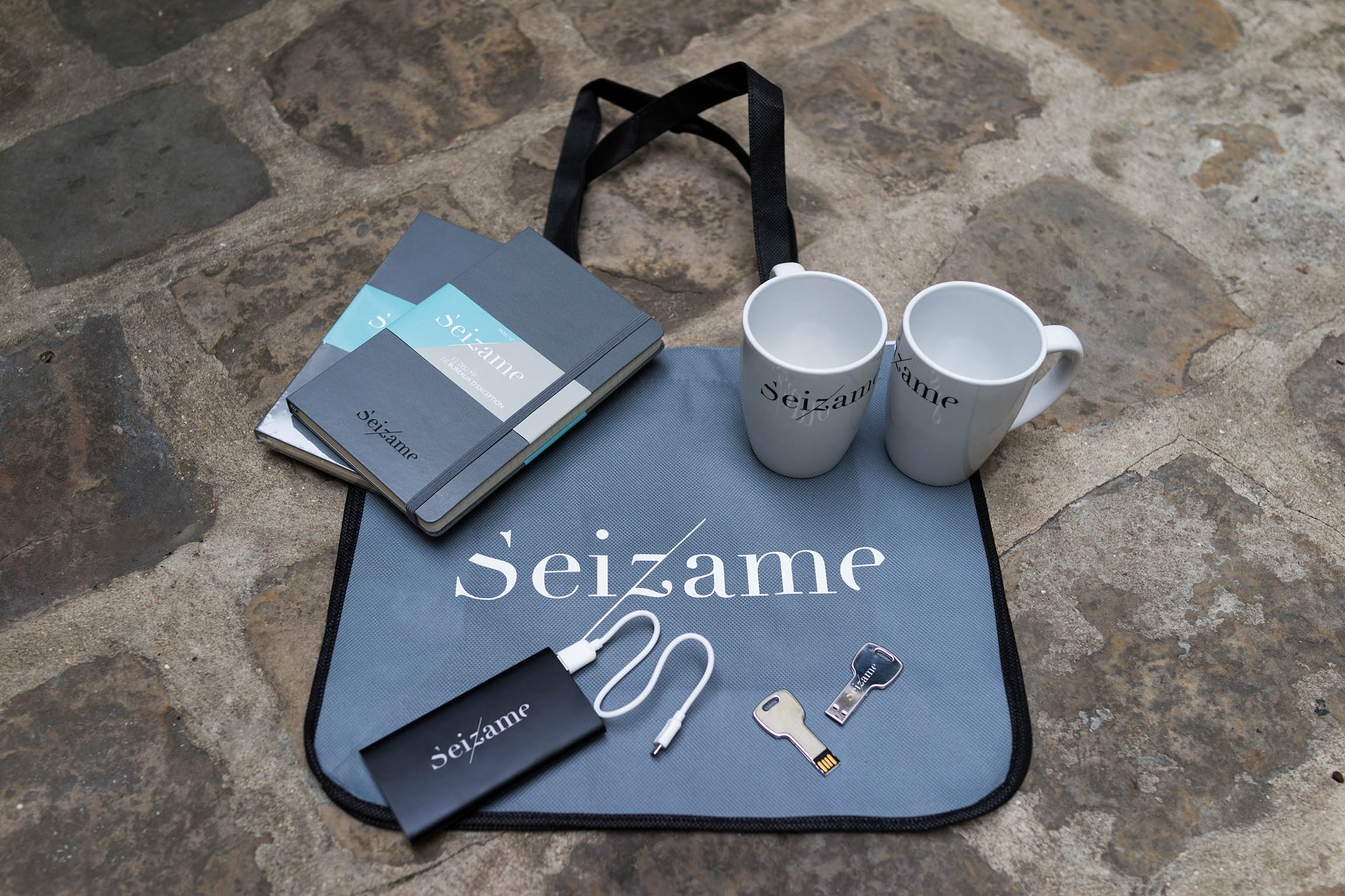 Seizame goodies ultra fluide
