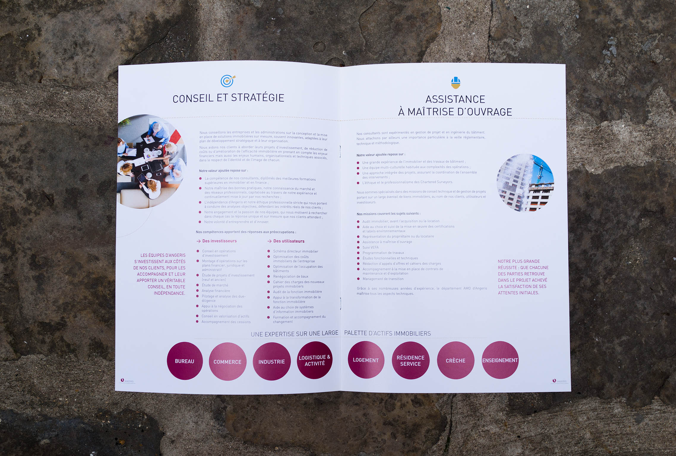 Angeris brochure ultra fluide